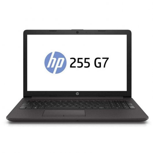 "HP Notebook 255 G7 AMD A4-9125/8GB/1 TB/15.6"" Reacondicionado"