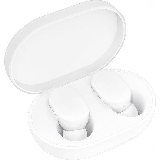 Xiaomi Mi True Wireless Earbuds Auriculares Inalámbricos Blanco