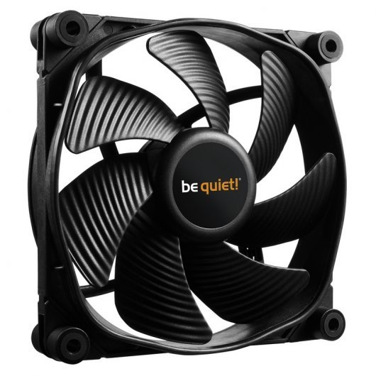 Be Quiet! SilentWings 3 PWM Ventilador 120mm