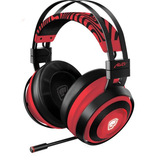 Razer Nari Ultimate PewDiePie Auriculares Gaming Wireless