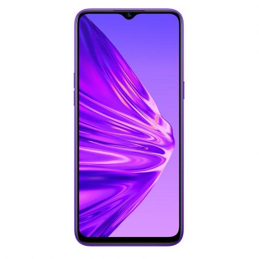 Imagen - [Pccomponentes] Realme 5 4/128GB Crystal Purple