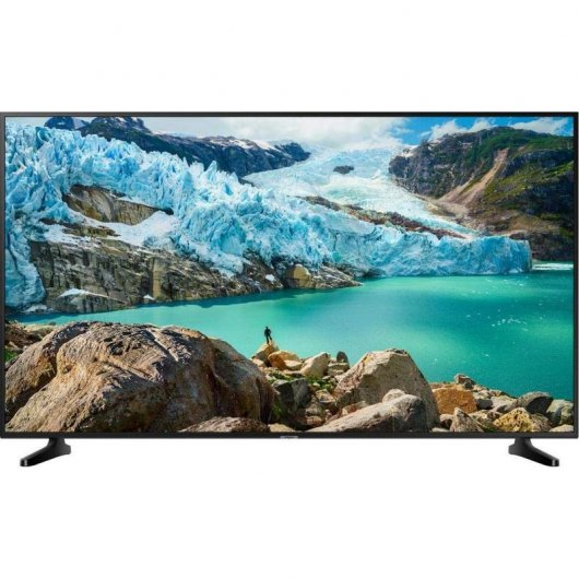 "Samsung UE55RU7092 55"" LED UltraHD 4K"