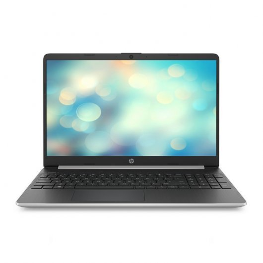 HP Notebook 15S-FQ1042NS Intel Core i7-1065G7/8GB/512GB SSD/15.6""