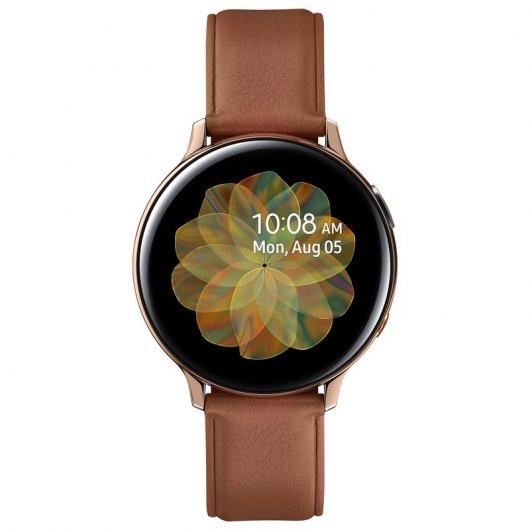 Samsung Galaxy Watch Active2 LTE 44mm Acero Oro Rosa