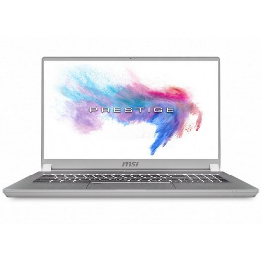 MSI P75 Creator 9SF-1210ES Intel Core i9-9880H/32GB/1TB SSD/RTX 2070/17.3""