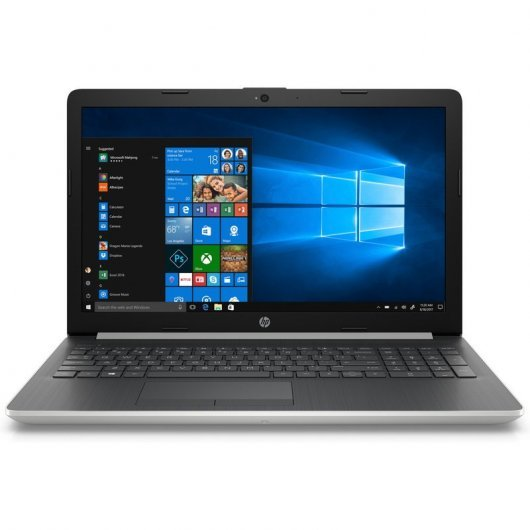 HP Notebook 15-DA0125NS Intel Core i7-8550U/8GB/1TB/MX130/15.6""