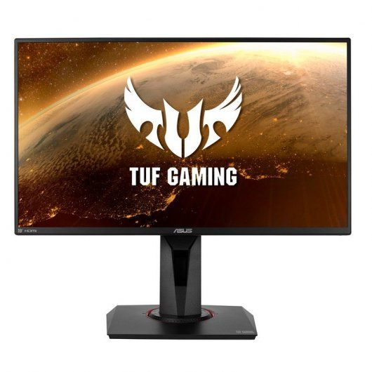 "Asus TUF Gaming VG259QM 24.5"" LED IPS FullHD HDR 280Hz G-Sync Compatible"