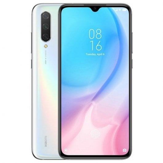 Xiaomi Mi 9 Lite 6/128GB Blanco Perla Libre