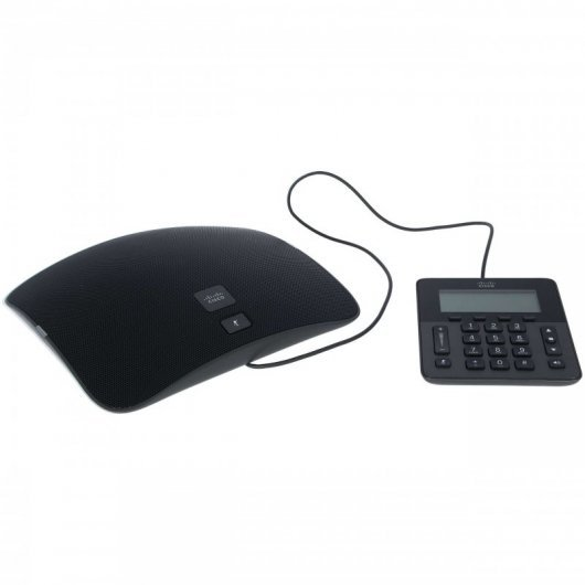 Cisco Unified IP Conference Phone 8831 Telefone VoIP para Conferência