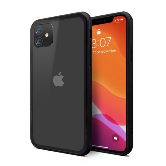 Nueboo Anti-Gravity Funda Negra para iPhone 6/6S PcComponentes.com
