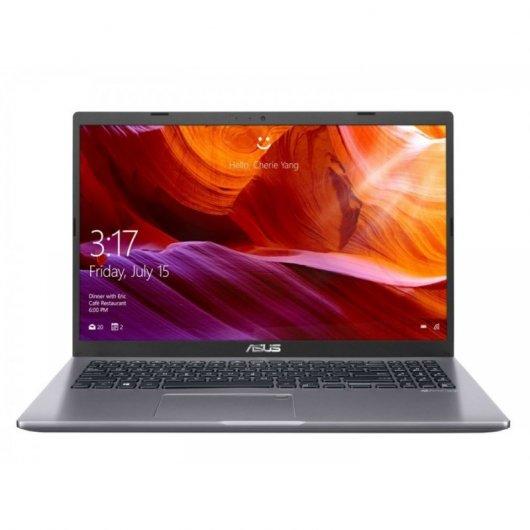 "Asus X509JB-BR055T Intel Core i7-1065G7/8GB/256GB SSD/MX110/15.6"""