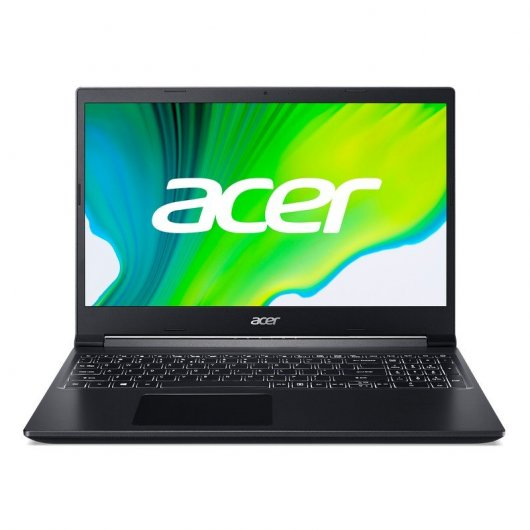 Acer Aspire 7 A715-75G-5228 Intel Core i5-9300H/8GB/512GB SSD/GTX1650/15.6""