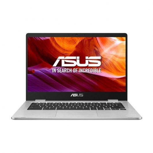 "Asus Chromebook Z1400CN-BV0305 Intel Pentium N4200/8GB/64GB eMMC/14"""