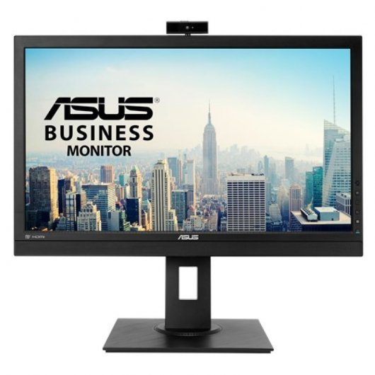 "Asus BE24DQLB 23.8"" LED IPS FullHD Webcam"