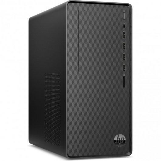 HP M01-F1003NS Intel Core i5-10400/8GB/1TB + 512GB SSD