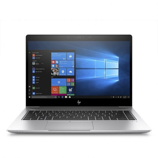 HP EliteBook 840 G5 Intel Core i7-8550U/16GB/512GB SSD/14""