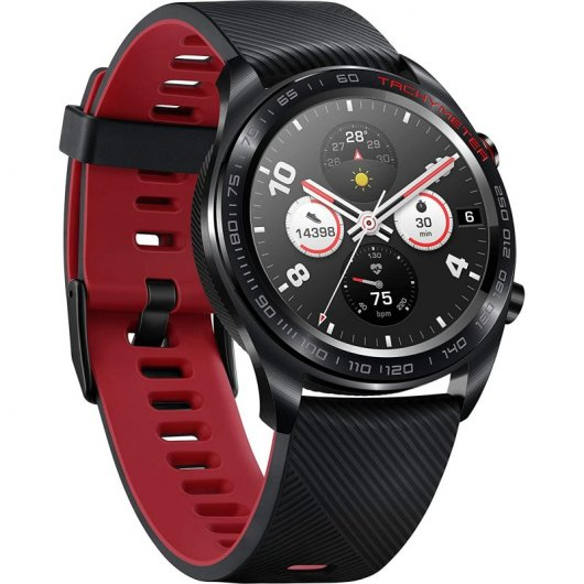 Honor Watch Magic Smartwatch Negro