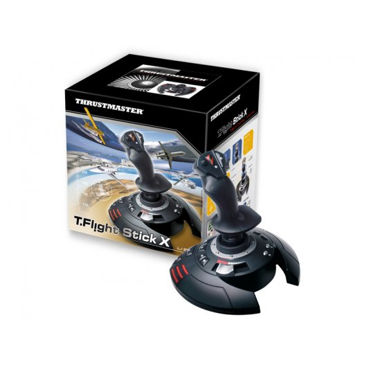 Thrustmaster T-Flight Stick X PC/PS3