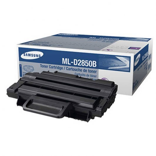 Samsung Toner Negro ML-2850D/2851ND