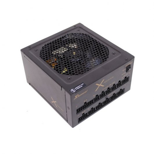 Seasonic X-650 650W 80 Plus Gold Modular