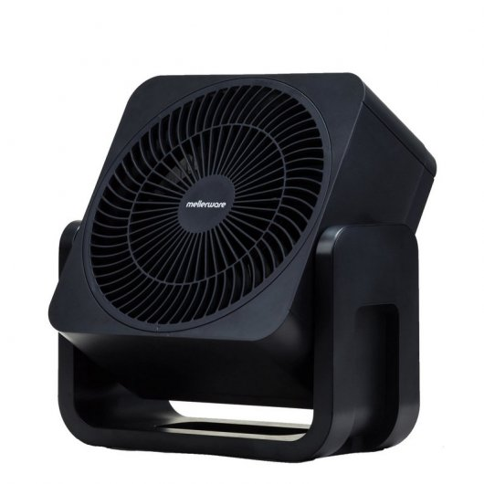Mellerware Air Power 30 Ventilador de Sobremesa 35W Negro