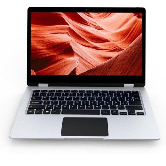 """Prixton Flex Pro Intel Apollo Lake N3350/4GB/64GB eMMC/13.3"""" Táctil"""