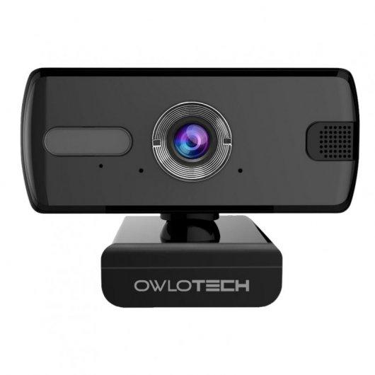 Owlotech Meeting Webcam 2K