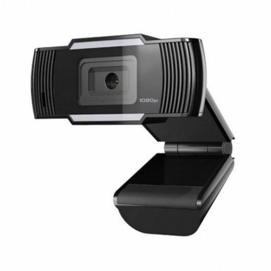 Natec Lori Plus Webcam FullHD 1080P AutoFocus