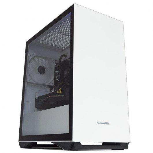 PcCom Silver AMD Ryzen 5 2600X