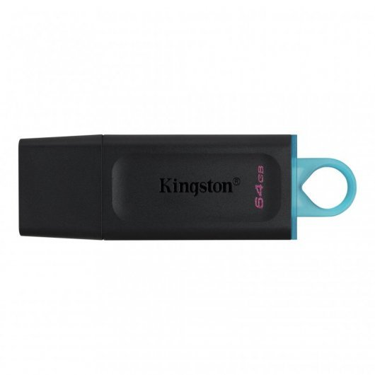 Kingston 64 gb. pendrive usb oferta chollo