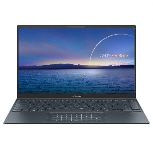 """Asus Zenbook 14 UX425EA-HM165T Intel Core i7-1165G7/16GB/512GB SSD/14"""""""