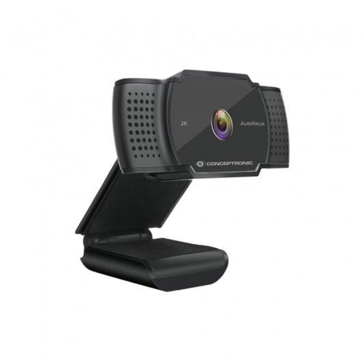 Conceptronic AMDIS02B Webcam 2K SuperHD