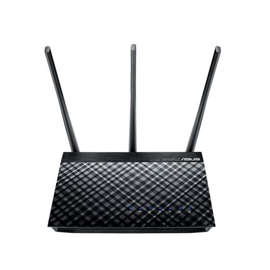 Asus DSL-AC51 Módem Router AC750 Dual Band Reacondicionado