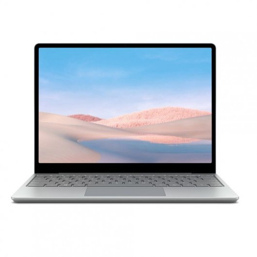 "Microsoft Surface Laptop Go Intel Core i5-1035G1/8GB/128GB SSD/12.4"" Táctil en PcComponentes"