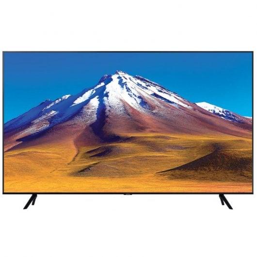 "Samsung UE65TU7095KXXC 65"" LED UltraHD 4K"