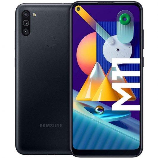 Samsung galaxy M11 barato chollo