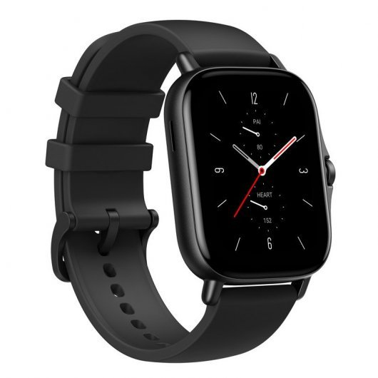 Amazfit GTS 2 Smartwatch Negro Reacondicionado
