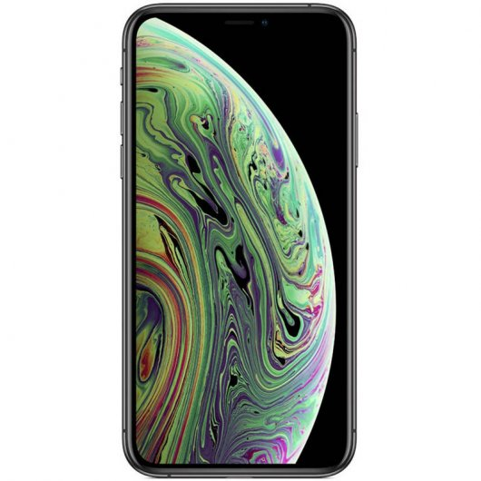 Apple iPhone XS 512Gb Gris Espacial Libre Reacondicionado