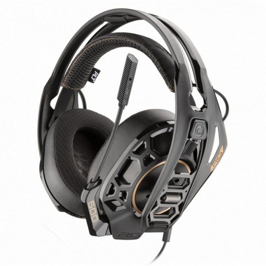 Nacon RIG 500 PRO HC Auriculares Gaming Nintendo Switch/Xbox One/PS4