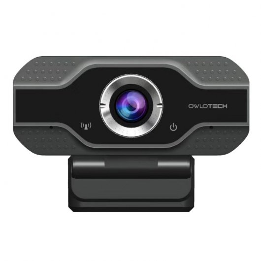 Owlotech Webcam FullHD XTRA Largo Alcance