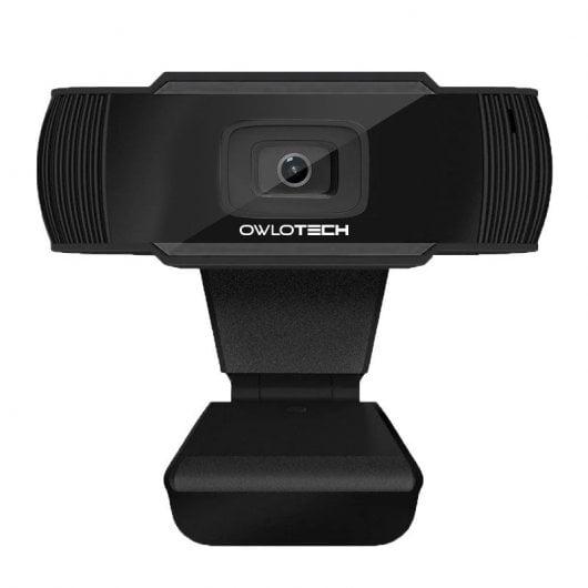 Owlotech Webcam 1080p FullHD