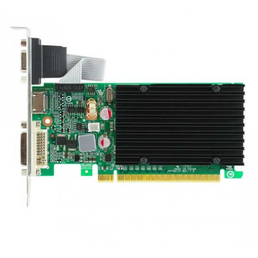 EVGA GeForce 210 1GB DDR3