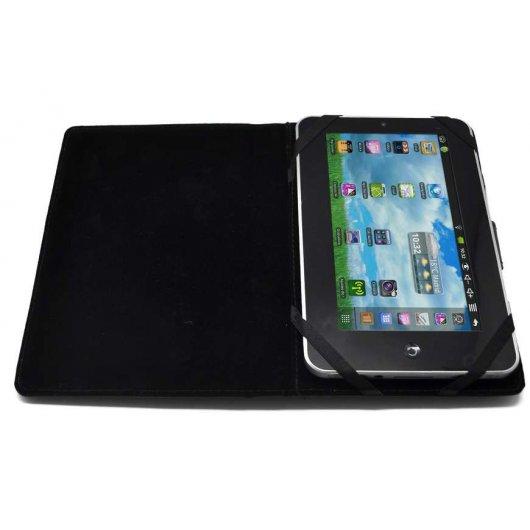 Funda universal para ebook tablet pc 7 con soporte pccomponentes - Fundas para ebook ...