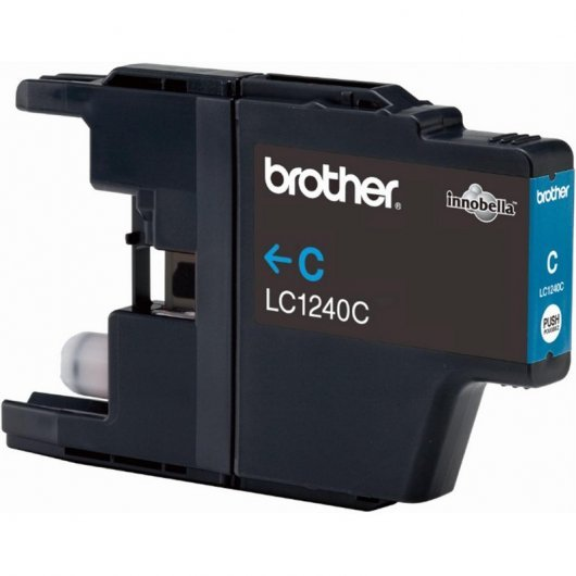 Brother LC1240VAL Value Pack