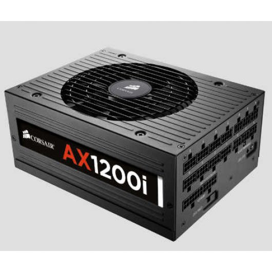 Corsair AX1200i 1200W 80 Plus Platinum Modular