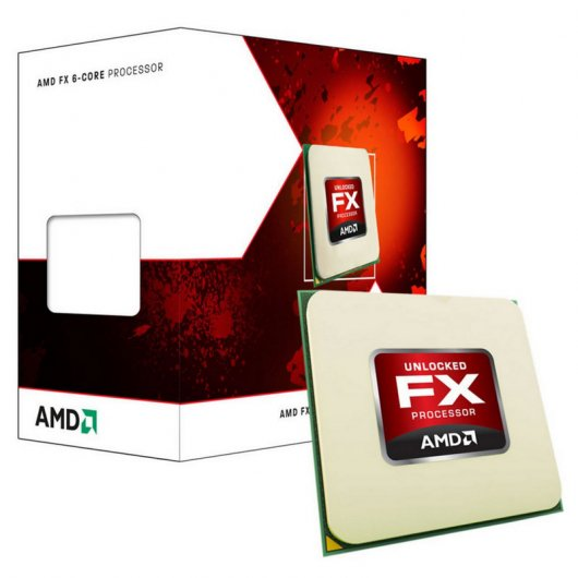 AMD FX Series FX-6300 3.5Ghz 6X