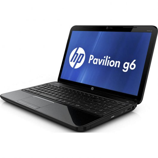 HP Pavilion G6-2009SS i3-2350M/6GB/500GB/HD 7670/15.6""
