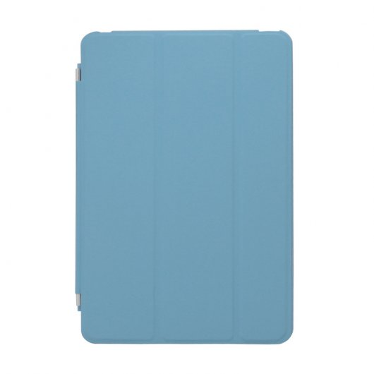 Funda Smart Cover Azul iPad Mini