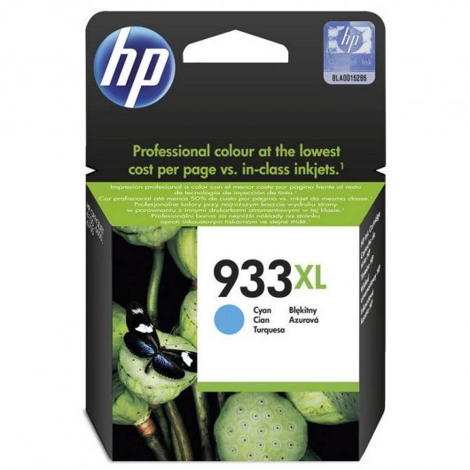 HP 933XL Officejet Cian