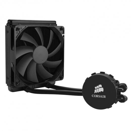 Corsair Cooling Hydro Series H90